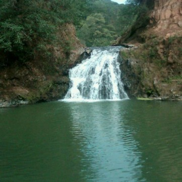 Cascada Totolapa