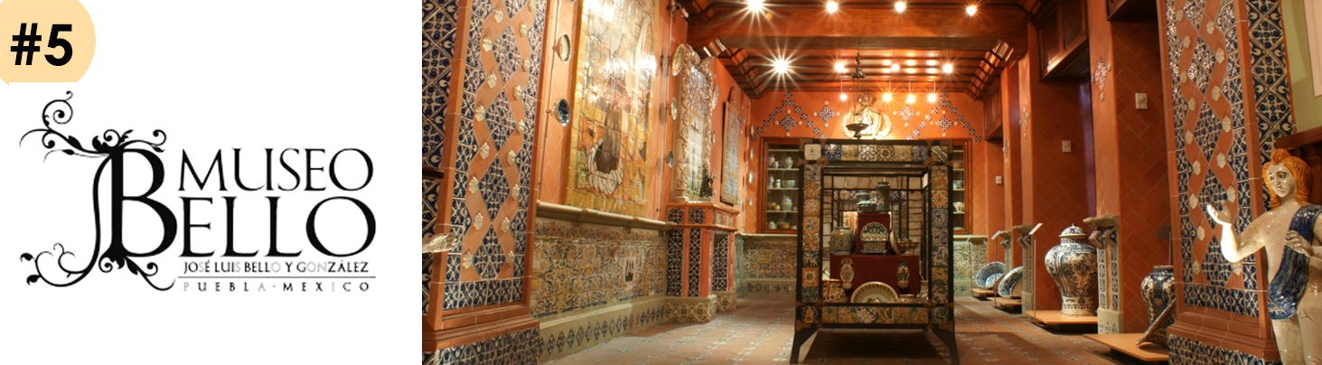 Museo Bello Header