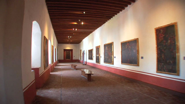 Museo San Pedro 05
