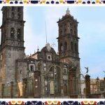 Descubre Todo Sobre la Majestuosa Catedral de Puebla