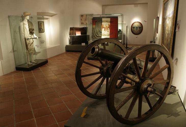 Museo de la No Intervención