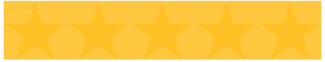 Resultado de imagen de valoracion cinco estrellas