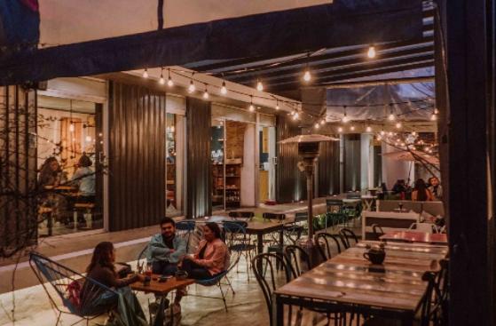 Restaurante Petfriendly Dominica Puebla