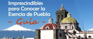 EBook 11 Lugares Imprescindibles para Conocer en Puebla Facebook